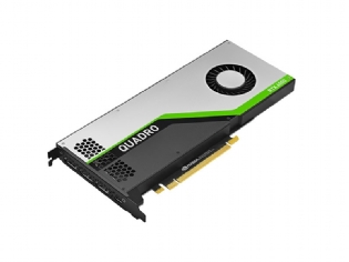 QUADRO WORKSTATION SERVER NVIDIA VCQRTX4000-PB RTX-4000 8GB Memoria DDR6 256BIT DP