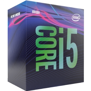 Processador Intel Core i5-9400 Coffee Lake LGA 1151 4.1GHz Cache 9MB