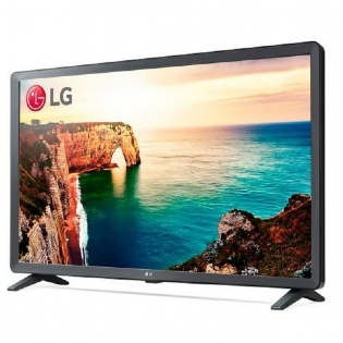 TV LED 32´ LG, Conversor Digital, 2 HDMI, 1 USB, Virtual Surround Sound - 32LT330HBSB.AWZ