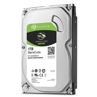 HD Seagate BarraCuda, 1TB, 3.5´, SATA - ST1000DM010