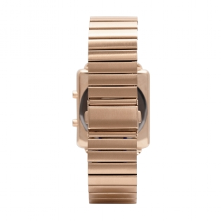 Relógio Euro Digital Feminino Fashion Fit Reflexos Rose Gold EUJHS31BAJ/4D